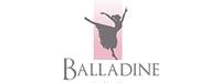 balladine logo