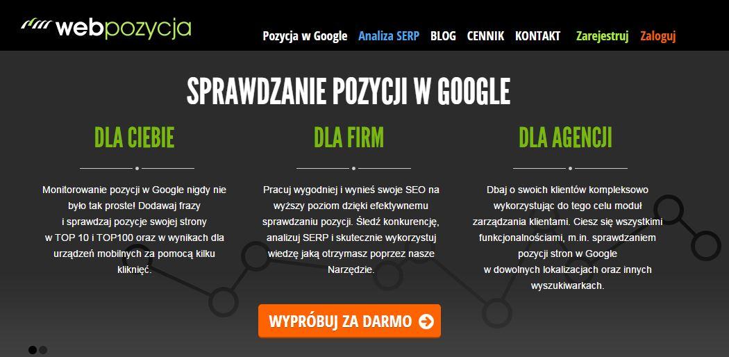 webpozycja