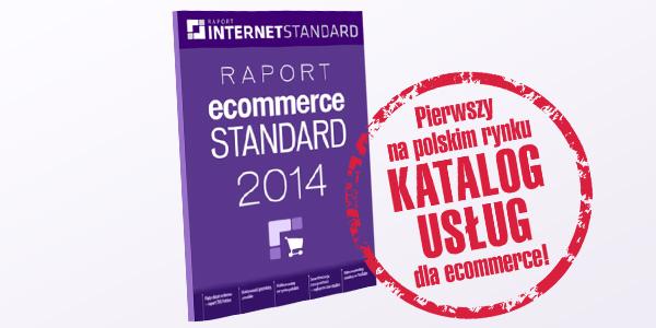 raport ecommerce standard 2014